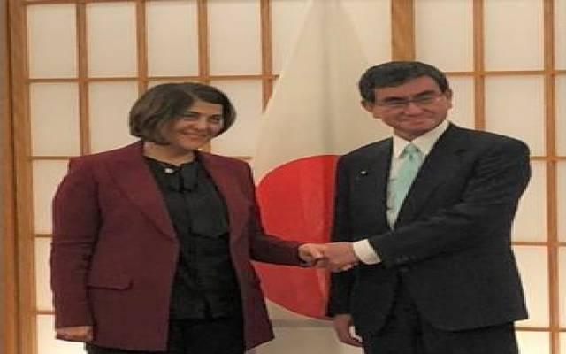 الأردن تطلب مساعدات يابانية جديدة لدعم الموازنة
