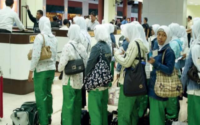 مجلس الوزراء: المركزي السعودي يصوغ نماذج وثيقة التأمين على عقود العمالة المنزلية