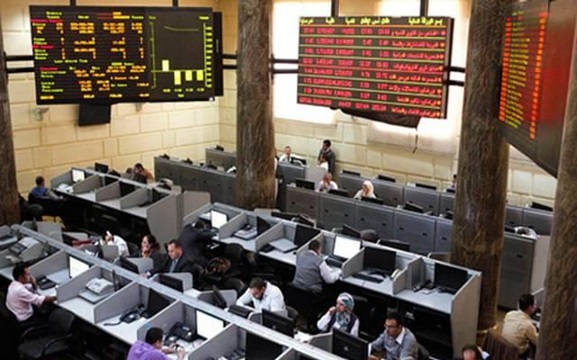 أقامت الأهرام للطباعة والتغليف جنحة مباشرة ضد المساهم بالشركة نسيم عرفات
