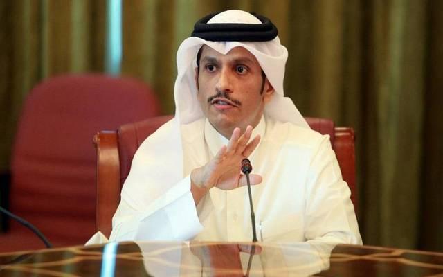 وزير خارجية قطر: مصر دولة محورية للوطن العربي