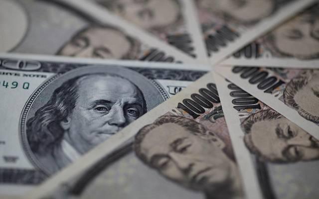 الين يرتفع بنسبة 0.2% أمام الدولار
