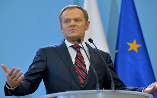 """رئيس المجلس الأوروبي لترامب قبل قمة """"الناتو"""": احترم حلفاءك"""