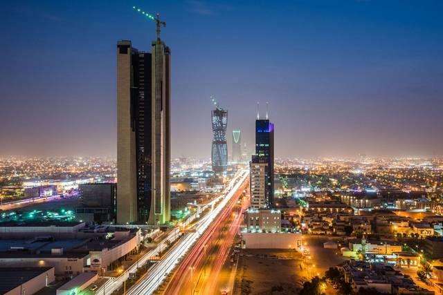 Saudi economy grows 2.21% in 2018