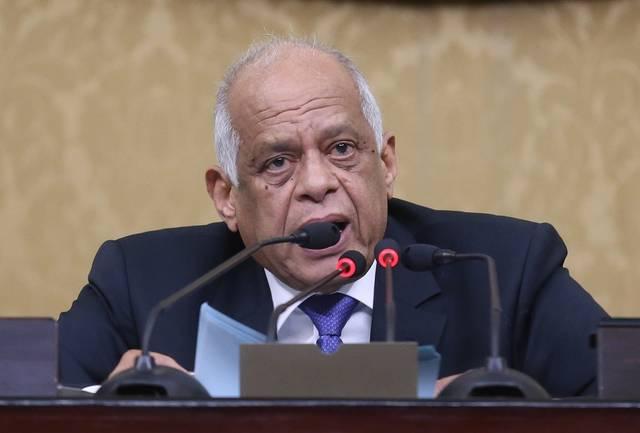 رئيس النواب المصري: تطوير مترو الأنفاق يتطلب إعادة تسعير التذكرة