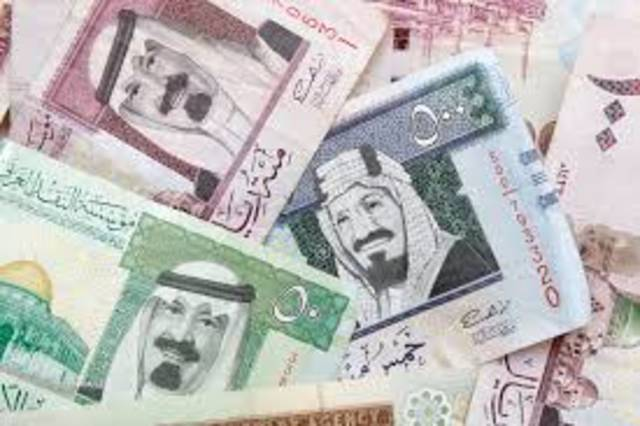 The Saudi inflation rate retreated to 105.7 points in May
