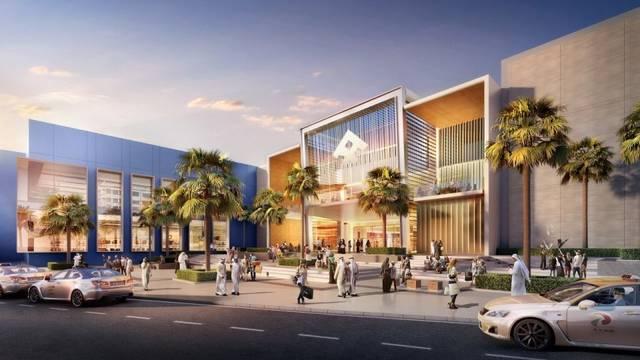 Al-Futtaim's Festival Plaza set to open in December 2019