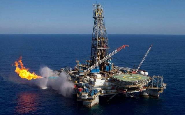 التنقيب عن النفط في البحر - أرشيفية