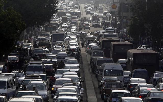 """عمومية """"المتحدة للنقل البري"""" توافق على توزيع كامل أرباحها المرحلة"""