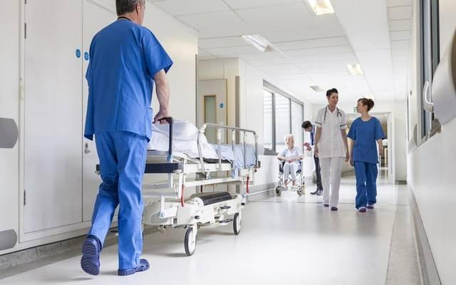 الشركة المستحوذ عليها تعمل بمجال التحاليل والتشخيص الطبي