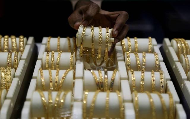 مشغولات ذهبية ـ أرشيفية