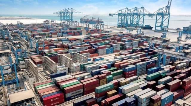 80.2 مليار درهم تجارة أبوظبي غير النفطية خلال 5 أشهر