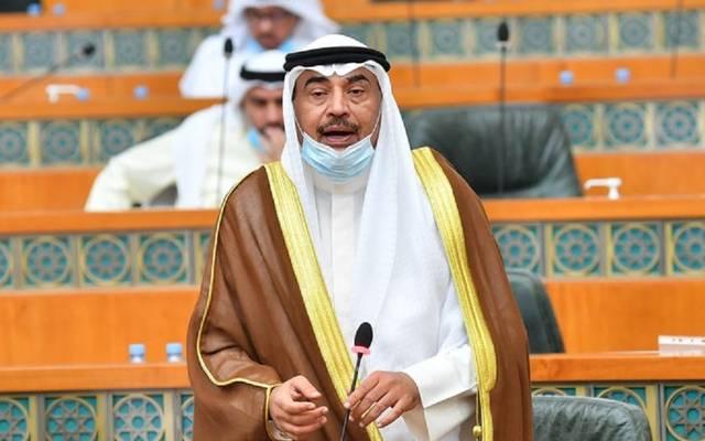 رئيس مجلس الوزراء الكويتي، الشيخ صباح خالد الحمد الصباح