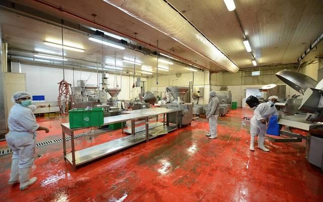 عمومية العراقية لإنتاج اللحوم تُقر توزيع 250 مليون دينار