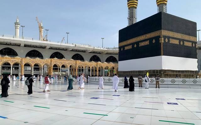 """""""الحج"""" تكمل منظومة التجهيزات في مكة المكرمة.. وضبط 9 مخالفين للتعليمات"""