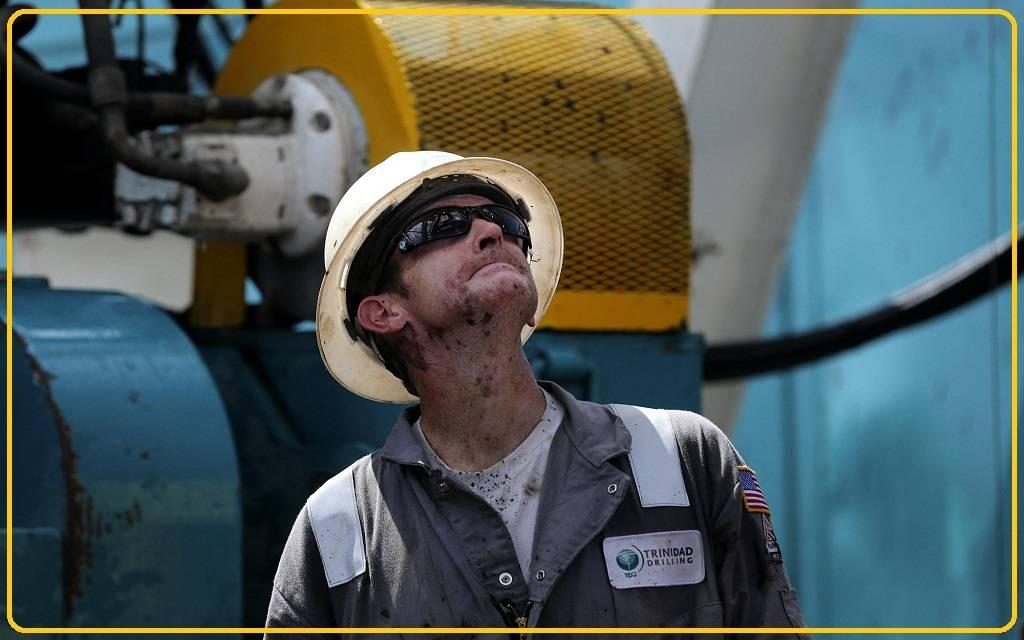 طفرة النفط الصخري في الولايات المتحدة تقترب من النهاية