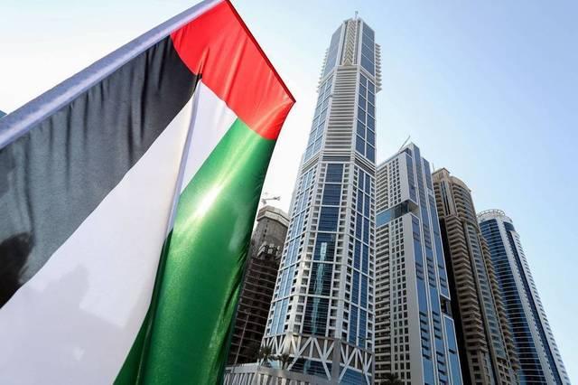 ناطحات سحاب بدولة الإمارات