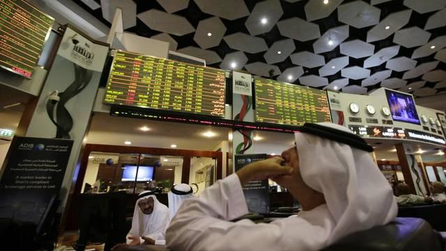 سوق دبي يرتفع بالختام.. وأسهم أبوظبي تتراجع هامشياً