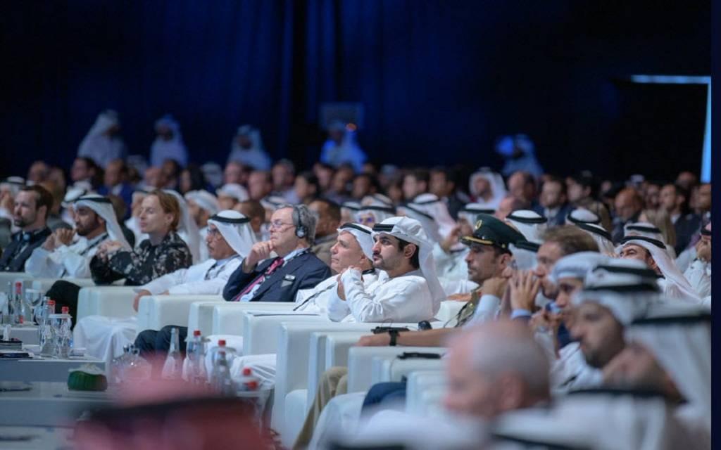 بالصور..افتتاح مؤتمر دبي للتنقل الذاتي وتوزيع جوائز بـ19 مليون درهم