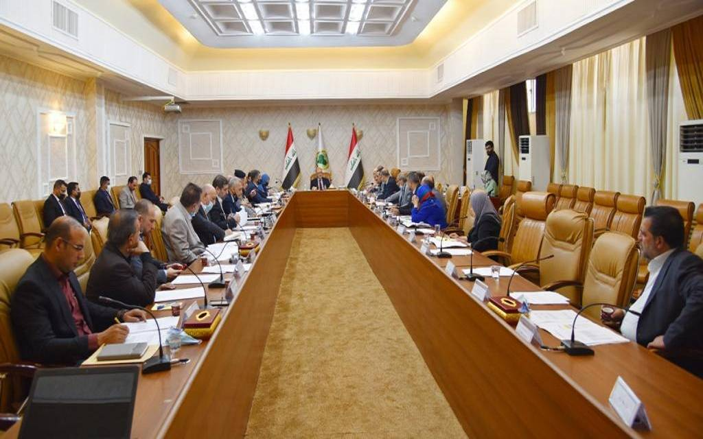 Finance Minister - The Iraqi government is committed to implementing its reform program