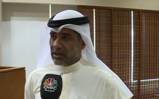 أسامة الرشيد، رئيس مجلس إدارة الأمان للاستثمار