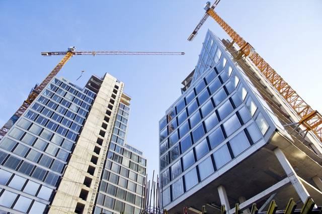 UK construction activity expands at slowest pace since 2012