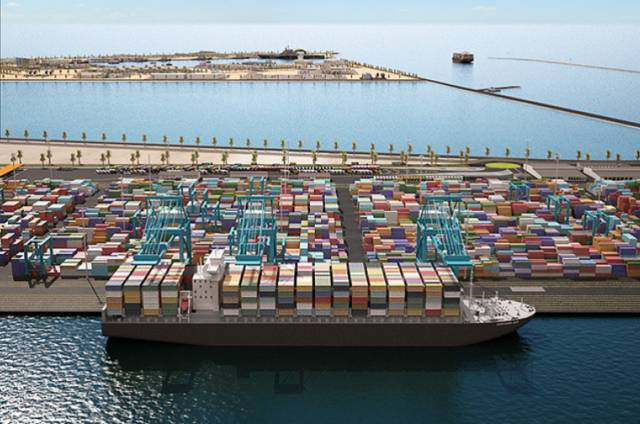 The ministry attributed the trade surplus increase to the rise in Qatar's exports to Japan