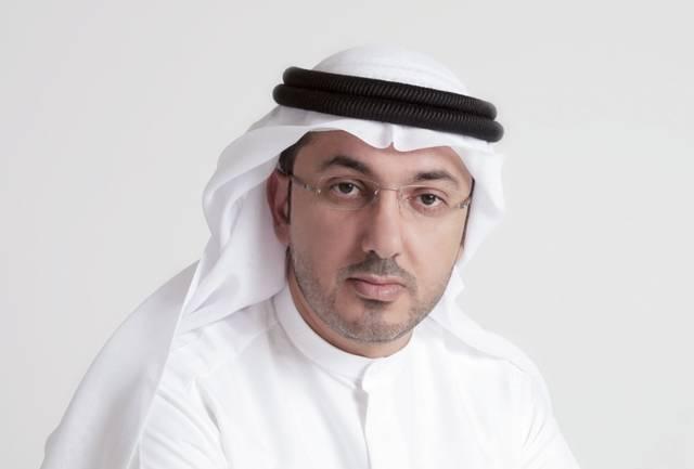 حامد علي الرئيس التنفيذي لبورصة ناسداك دبي