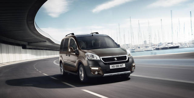Arabia Investments submitted a lawsuit against Peugeot