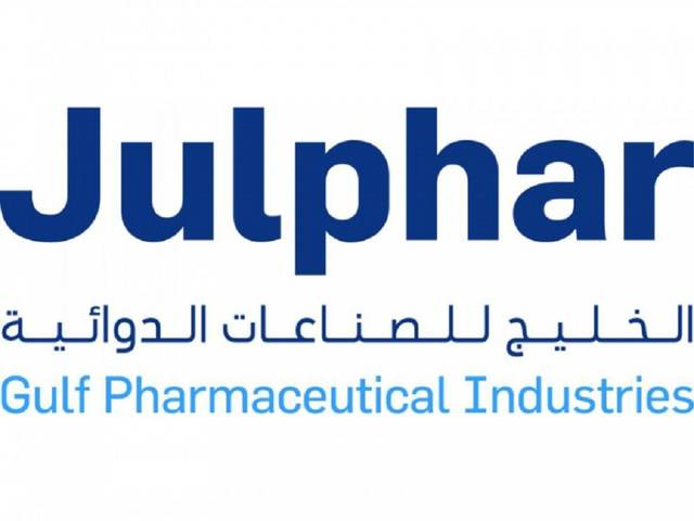 Julphar's losses amounted to AED 89.1 million in Q1-19