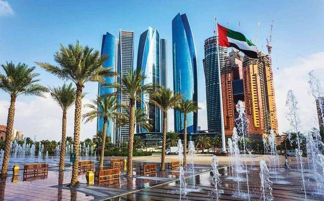 The UAE has been ranked first in MENA in US News rankings