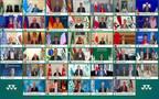 قادة مجموعة العشرين قمة الرياض 2020