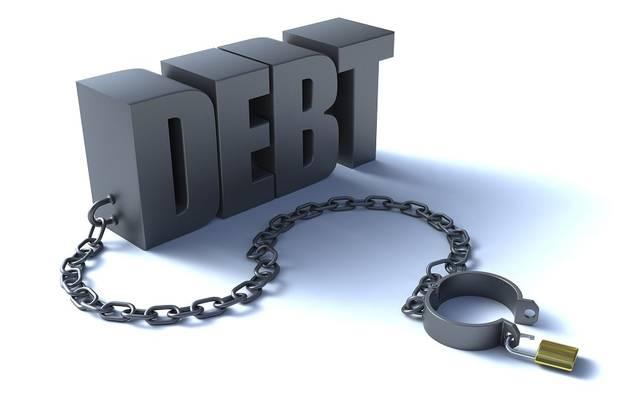 صندوق النقد محذراً:تفاوت كبير بين معدل نمو الدول العربية وديونها