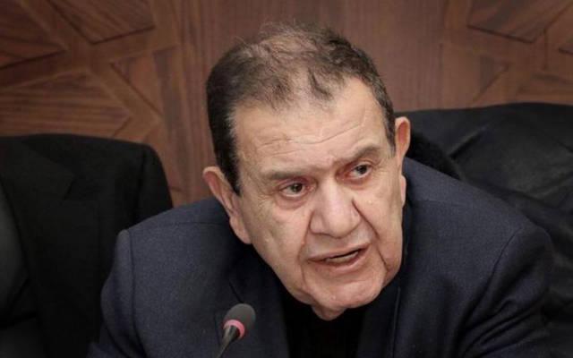محافظ البنك المركزي الأردني زياد فريز