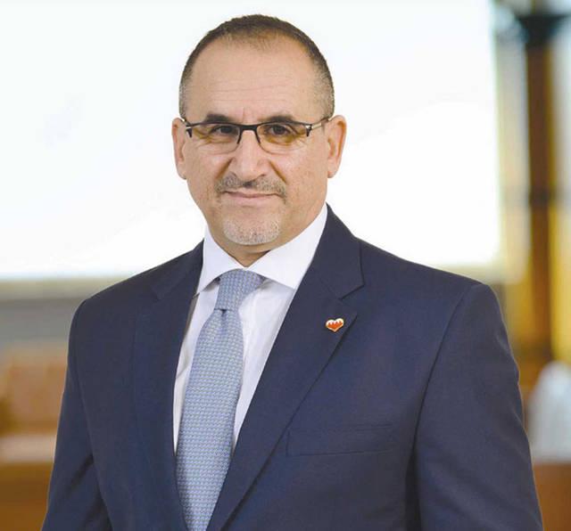 """يشير إلى ضرورة أن تكون العملات الرقمية كالـ""""البيتكوين"""" منظمة من الجهات التشريعية في البحرين"""