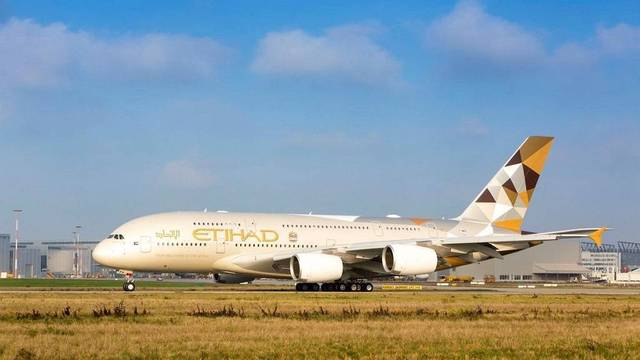 Etihad has hired HSBC and Standard Chartered as joint global coordinators
