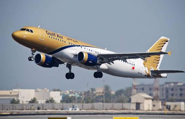 طيران الخليج توقع اتفاقية مع وزارة المواصلات البحرينية