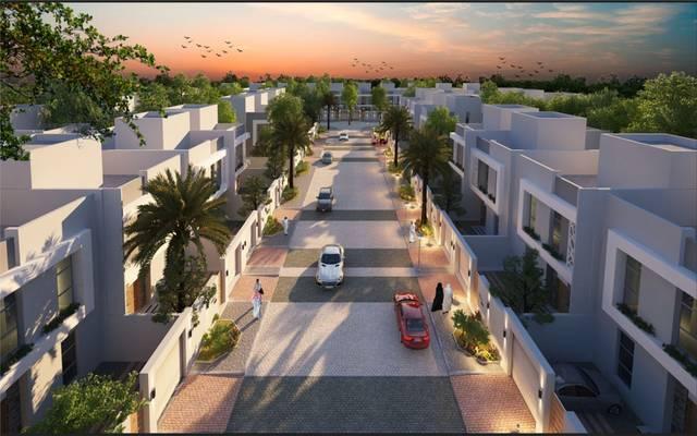 مشروعات سكنية بالسعودية- أرشيفية