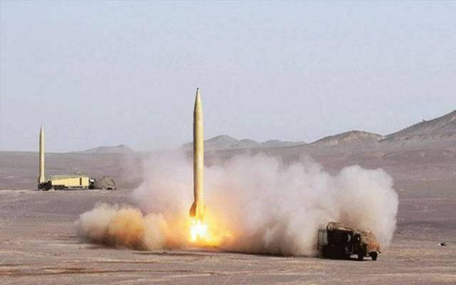 المالكي: الصاروخ أطلق بطريقة متعمدة لاستهداف المناطق المدنية والآهلة بالسكان