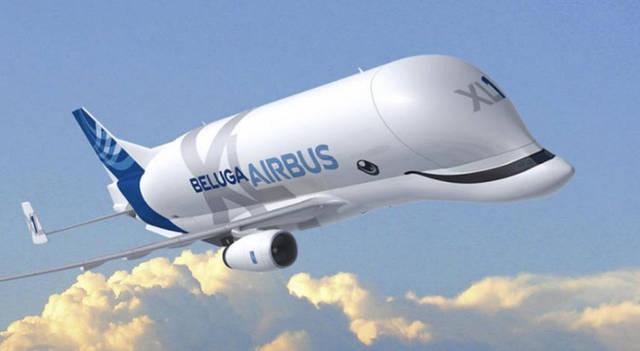 إحدى الطائرات التابعة للشركة