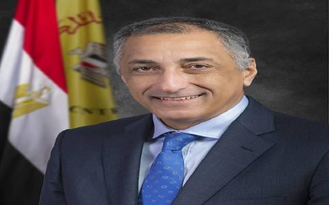 Governor of the CBE Tarek Amer
