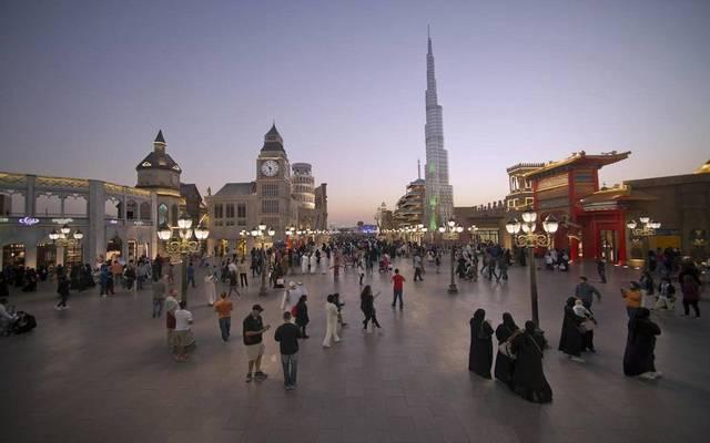 UK's tourists topped the list of Dubai's European visitors