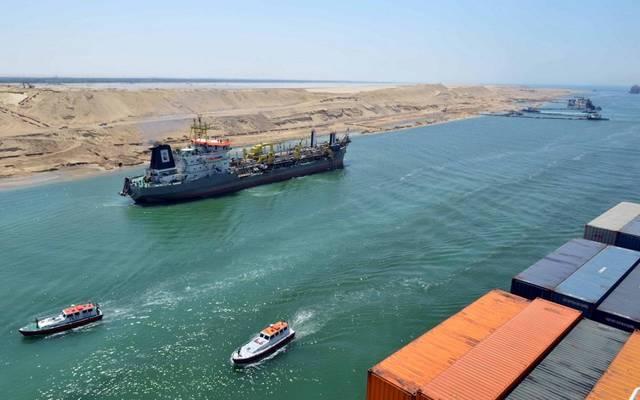 مميش: قناة السويس تثبت رسوم مرور السفن خلال العام المقبل