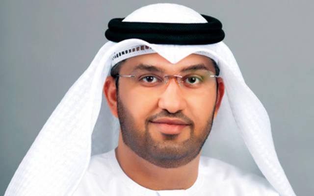 الرئيس التنفيذي لشركة أدنوك الإماراتية سلطان أحمد الجابر