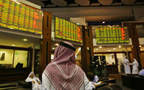 The market cap value rose by around AED 470 million