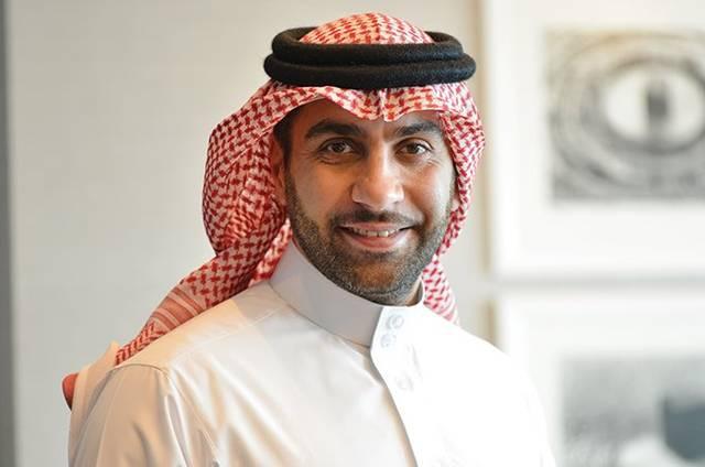 رئيس الهيئة الملكية بالرياض فهد الرشيد - أرشيفية
