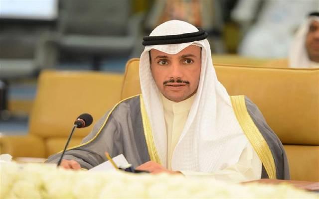 رئيس مجلس الأمة