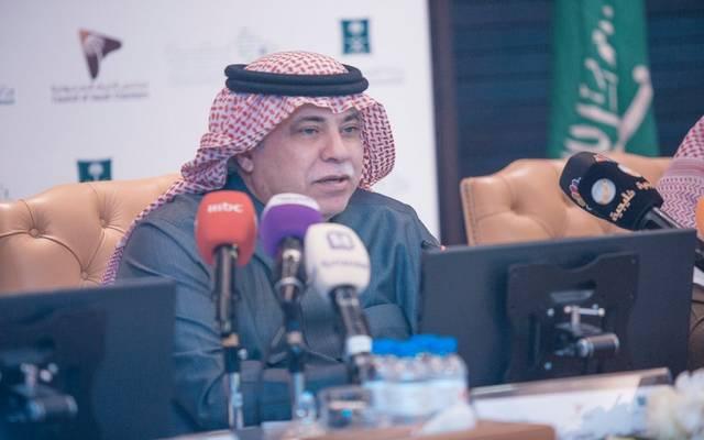 وزير التجارة والاستثمار السعودي، ماجد القصبي - أرشيفية
