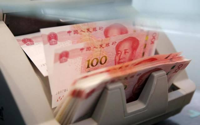 الصين.. حلم تدويل العملة يتوقف مؤقتاً
