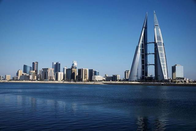 The Bahraini real oil GDP surged 9.2% in Q1-19
