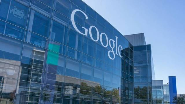 Google awarded cloud deal from Elon Musk's SpaceX